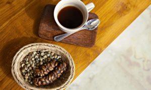 Caffè Kopi Luwak