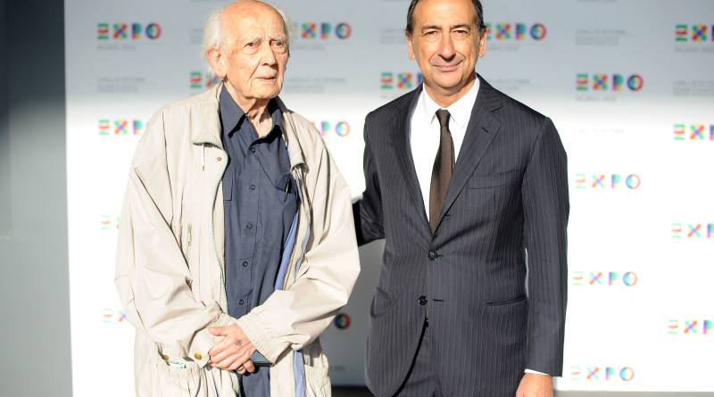 Zygmunt Bauman Expo