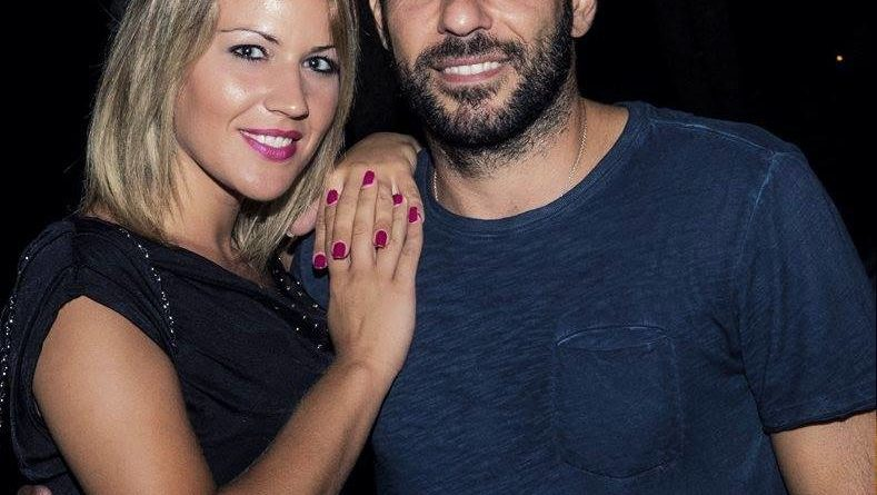 Con Edoardo Leo
