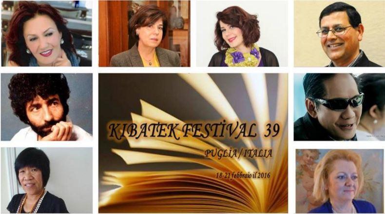 Kibatek festival