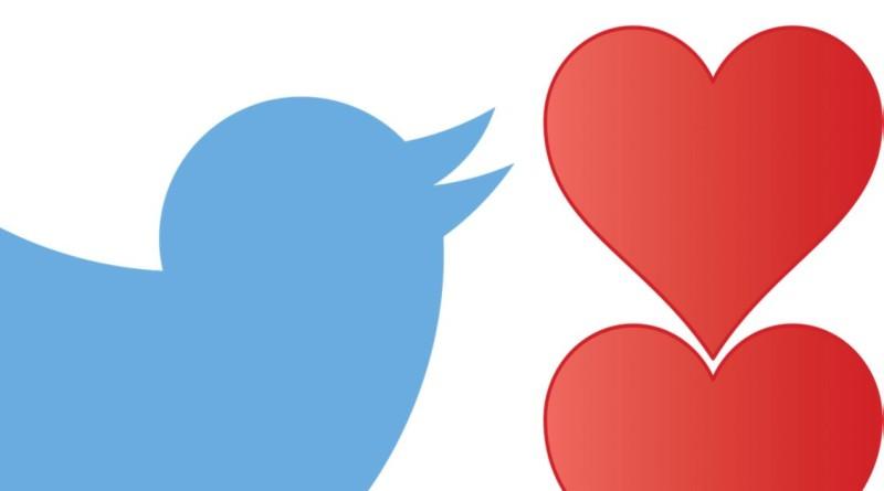 twitter romantica novità