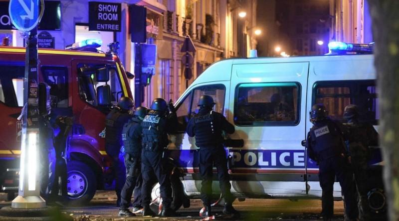 parigi attacco terroristico