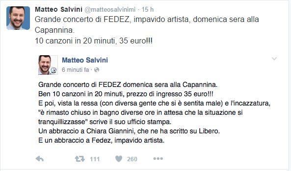 FedezSalvini