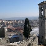 Sciame sismico Campobasso | 37 scosse di terremoto in 4 giorni