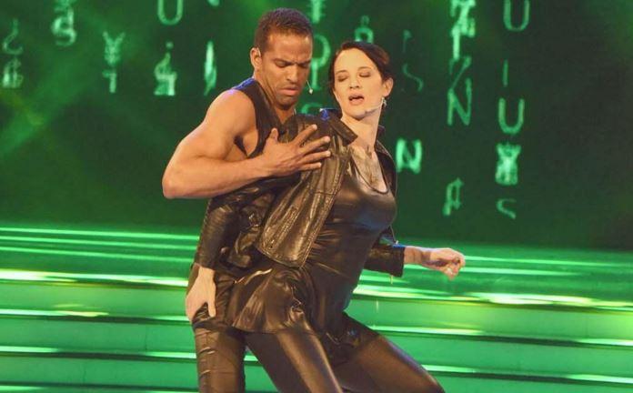 ballando stasera con morgan-terza-puntata
