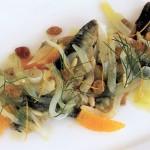 La ricetta SERENISSIMA | Le vere Sarde in saor de Venesia