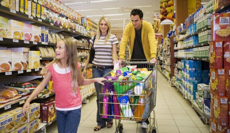 Prodotti sottomarca e discount