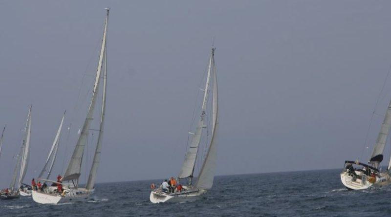 regata est 105 bari