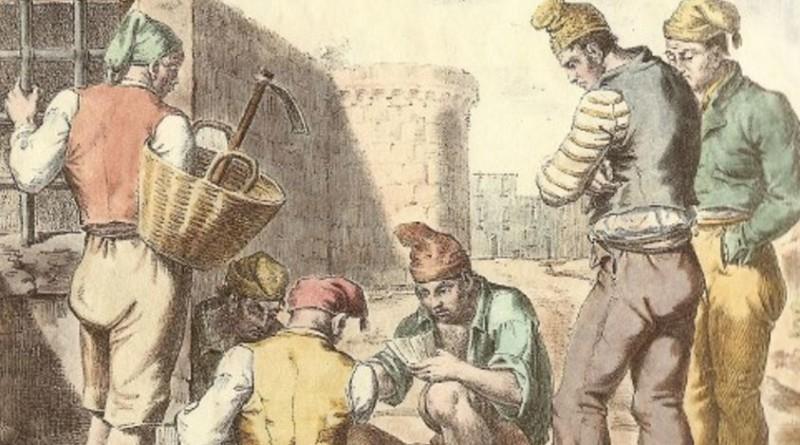 rivoluzione partenopea del 1799
