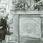 Nennella l'acquaiola | Quegli indimenticabili chioschi napoletani