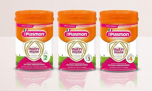 plasmon dice addio olio di palma