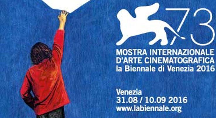 73esimo festival cinema di venezia