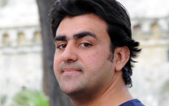 hakim nasiri va nuovamente arrestato