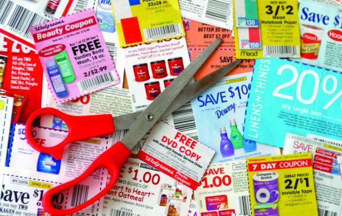 buona spesa coi magici coupon
