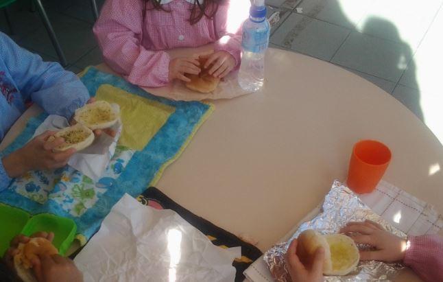 diritto al panino scolastico