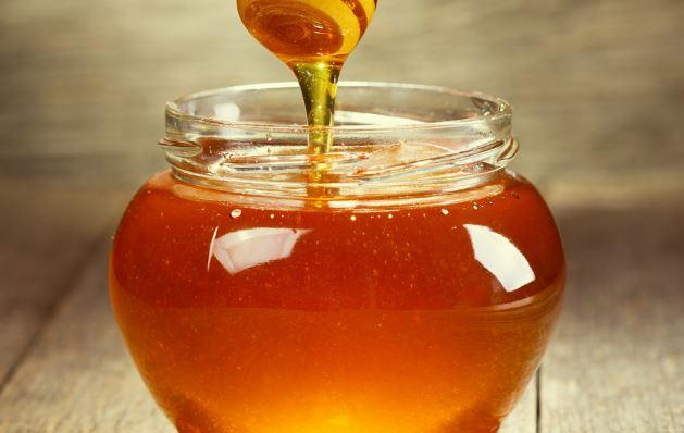 invasione record di miele estero