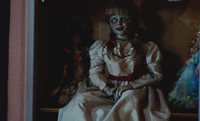 oggetti maledetti per film horror