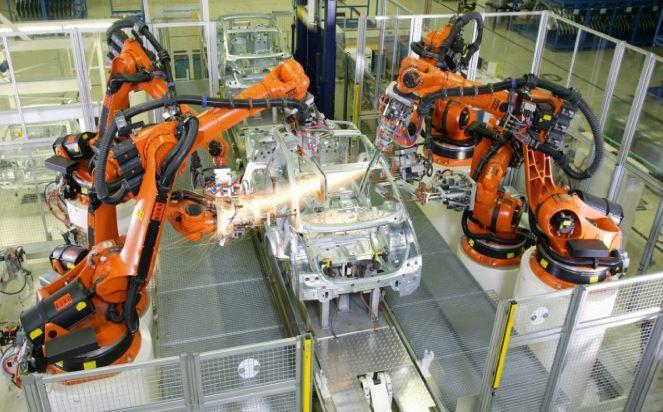 piano industria quattro punto zero