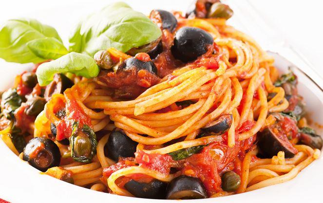 ricetta spaghetti alla san giuannidd