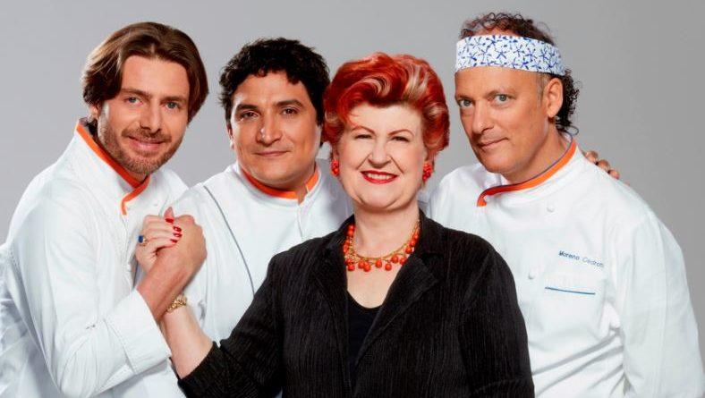top chef italia su novetv
