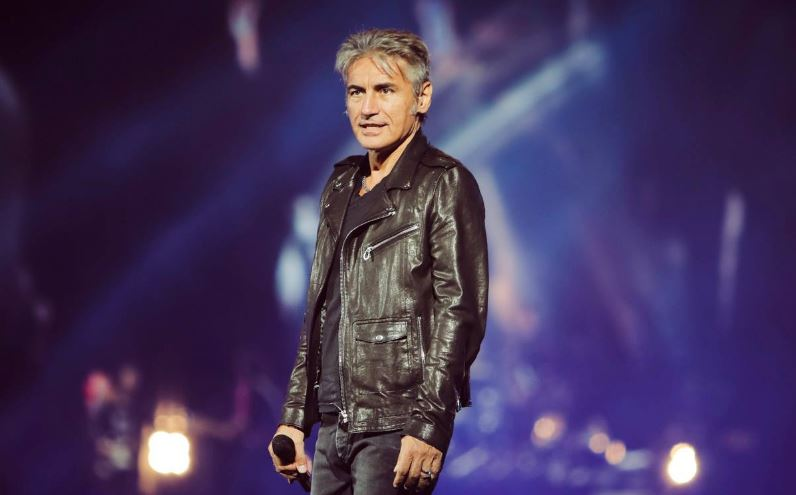 LIGABUE Made in Italy Tour 2017