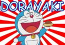 spiritosi dorayaki alla nutella