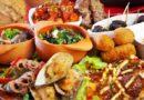 stuzzicanti assaggini di tapas