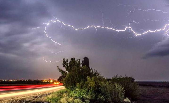 temporali 6 ottobre centro-sud
