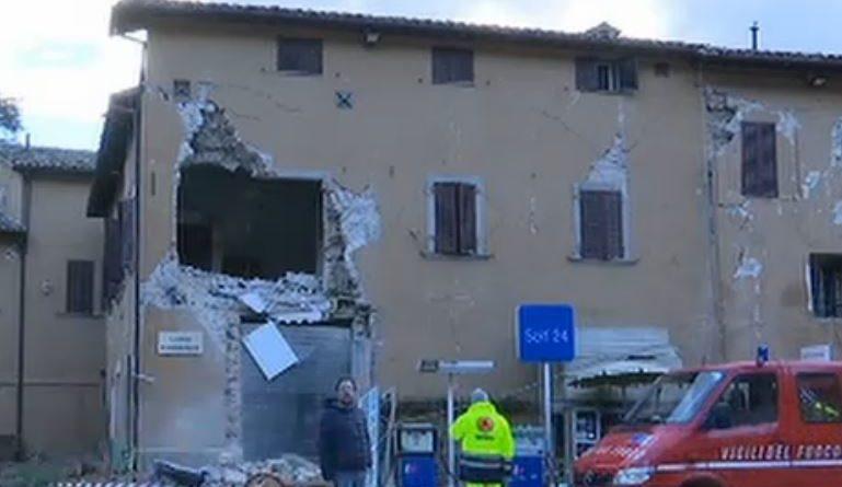 terremoto infinito al centro italia