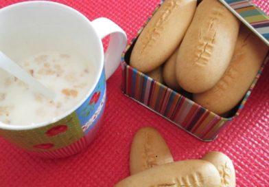 Biscotti Plasmon homemade | Per i golosi di ogni età, FATTI IN CASA !