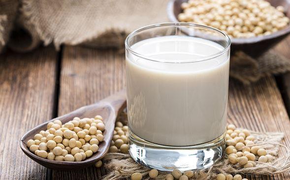 come autoprodurre latte vegetale