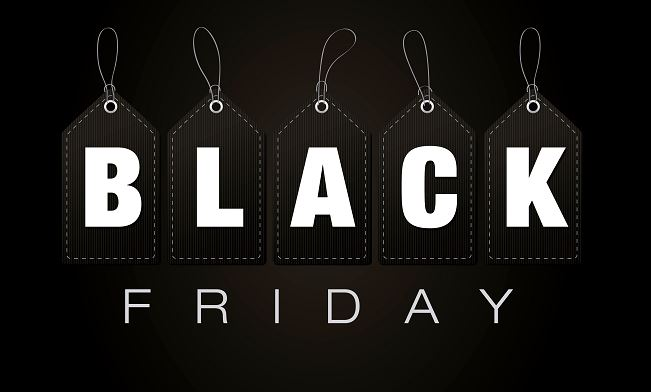 cosa e black friday 2016