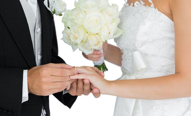 più 4600 matrimoni nel 2015
