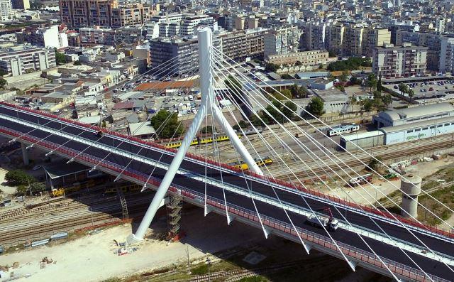 sondaggio online nome al ponte barese