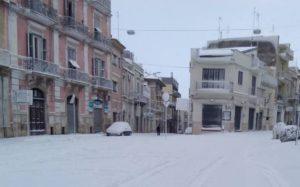 Attesa altra perturbazione sulla Puglia | Si attende ora la dichiarazione di stato di calamità