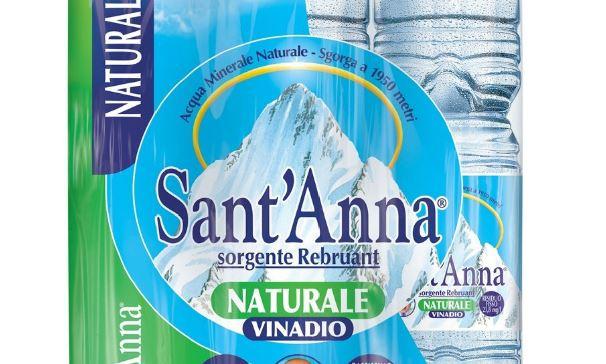 auchan ritira acqua sant anna