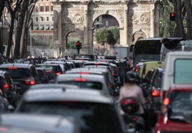 BLOCCO TRAFFICO ROMA 26 febbraio 2017 | Gli ORARI e chi può circolare