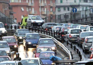 Blocco traffico Torino dal 20 febbraio | Le nuove misure antismog, orari e veicoli interessati