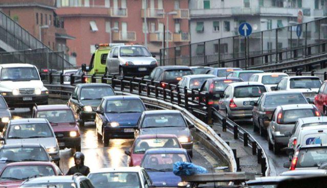 blocco traffico torino dal 20 febbraio