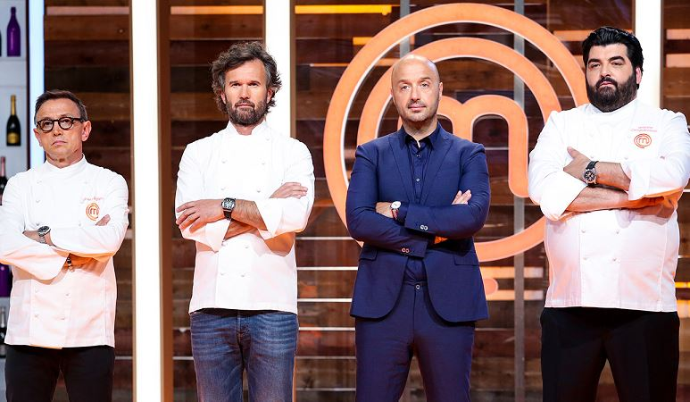 Casting MasterChef Italia