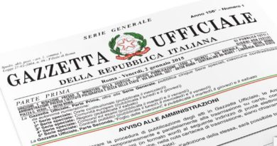 Date concorso cancellieri 2017 | In Gazzetta Ufficiale le news sull'esame