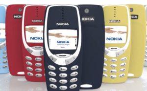 NOKIA 3310 versione 2017   Caratteristiche, prezzo e data di uscita