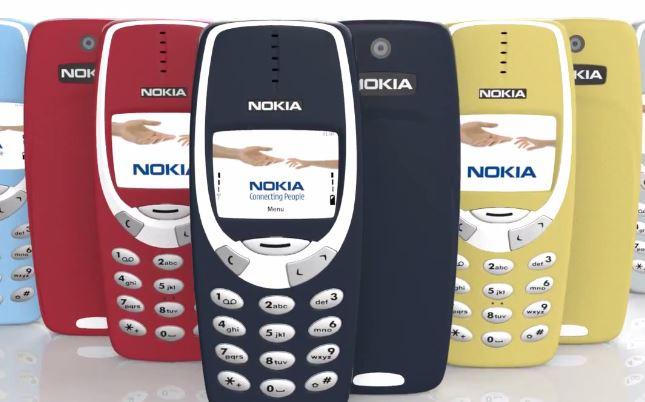 NOKIA 3310 versione 2017 | Caratteristiche, prezzo e data di uscita