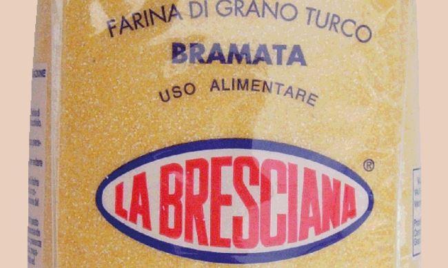 richiamo farina di mais gialla bramata