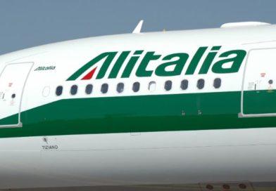 SCIOPERO ALITALIA 23 febbraio | Voli cancellati, le informazioni ai passeggeri