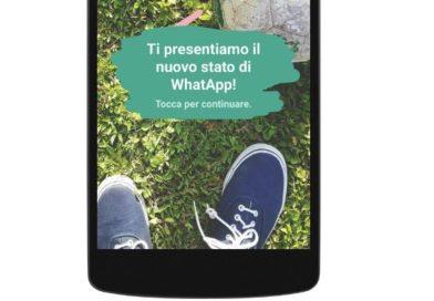 Whatsapp con aggiornamenti di stato e videochiamate | L'app si fa social