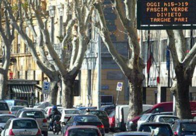 BLOCCO TRAFFICO Roma domenica 26 marzo 2017   ORARI e CHI può circolare