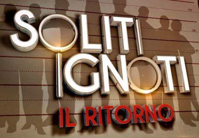 Casting SOLITI IGNOTI | Aperte le selezioni per partecipare al programma