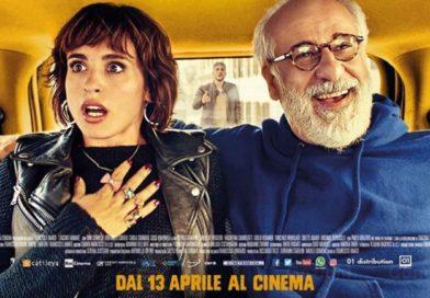LASCIATI ANDARE dal 13 aprile al cinema | Toni Servillo, lo psicanalista annoiato