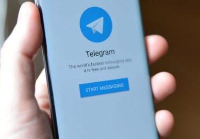 TELEGRAM introduce le CHIAMATE VOCALI | Sicurezza sempre al primo posto